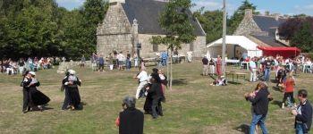 Fest deiz du pardon de la chapelle de kergroix  Carnac