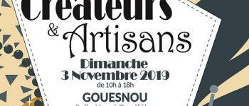 Salon des créateurs et artisans Gouesnou