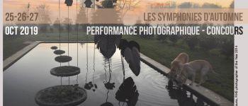 Concours international de performance photographique Le châtellier