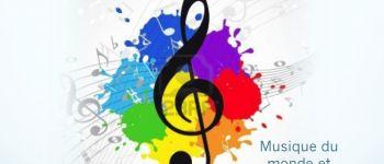 Concert vocal\ys invite hegoak Douarnenez
