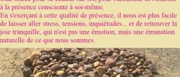 Soirée méditation : s\exercer à la présence et à l\observation intérieure conscientes Tréméoc