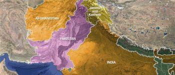 Afghanistan, Pakistan le chaudron des terrorismes contemporains Saint-jacut-de-la-mer