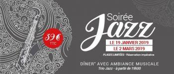 Soirée jazz Le pouliguen