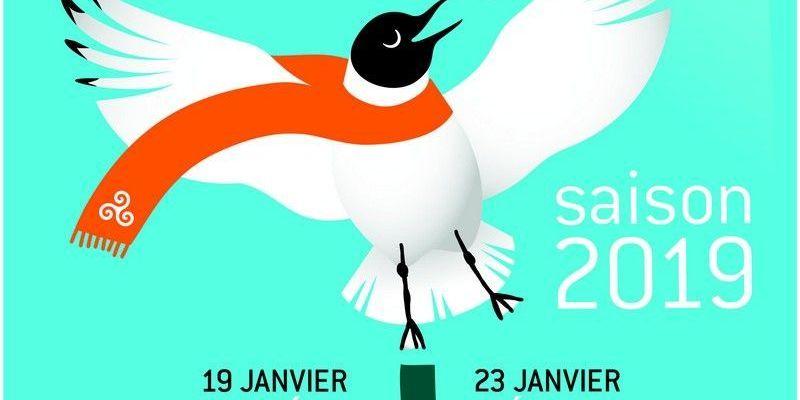 Spectacles Jeunes public et Ephémères - Festival Les Zef et Mer