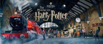 Carnaval Harry Potter Pont-de-Buis