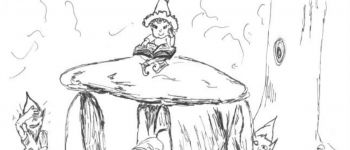 Contes et légendes de Bretagne - Lectures pour les enfants de 5 à 8 ans Sant-Brieg
