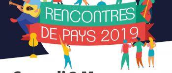 Sélections et fest-Noz du Kan ar Bobl 2019 Saint Brieuc