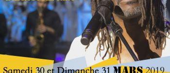 Emmanuel PI DJOB anime stage de Gospel Soul   SAINT GUINOUX
