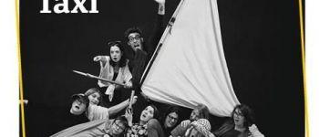 Théâtre de la Poursuite - Babel Taxi de Mohamed Kacimi Vitré