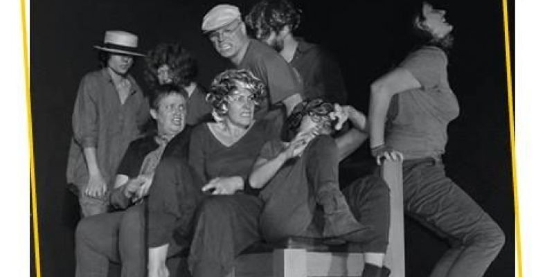 Théâtre de la Poursuite - Rhinocéros dEugène Ionesco