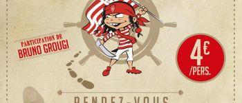 Sur les traces de Bruno Grougi au stade Francis-Le Blé - Escape Game Brest