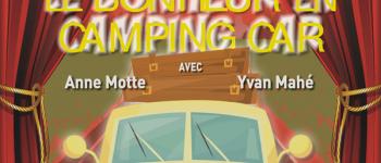 Le bonheur en camping-car St agathon