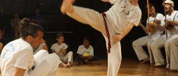 Stage Capoeira Quimper