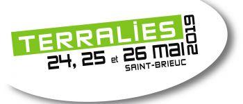 Les Terralies Saint-Brieuc