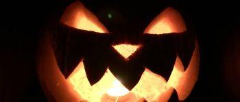 Atelier lanternes d\Halloween La Chapelle Neuve