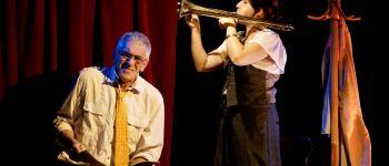 Swinging Boris Vian ! Guipel