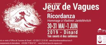Festival Jeux de Vagues Dinard