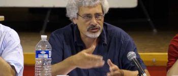Conférence Gaetano Manfredonia Auray