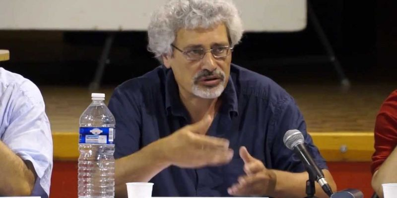 Conférence Gaetano Manfredonia
