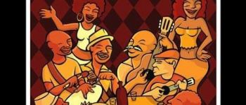 Concert Pagode Sambalelé Et Bal Forro Auray