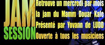 Jam Session Du Mois Auray