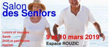 Salon des seniors Perros-guirec