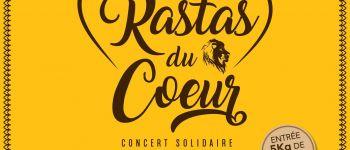 Concert solidaire «Rastas du Cœur» BREST