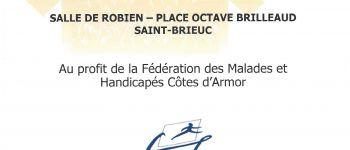 VIDE GRENIER FMH 22000 Saint-Brieuc