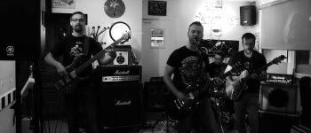 Concert rock de Dose2Rock Divatte sur loire