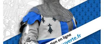 Visite guidée de Saint-Goustan avec expérience 3D Auray