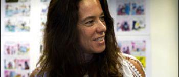 Dédicace-Rencontre avec Geneviève Marot carnettiste  Nantes
