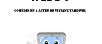 Théâtre Réguiny \Wifi or not Wifi\ REGUINY
