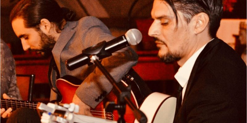 Apéro Flamenco