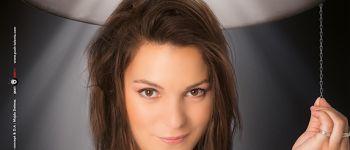 Alexandra Pizzagali - C\est dans la tête Nantes