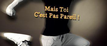 Nacime Tobni - Mais toi c\est pas pareil Nantes