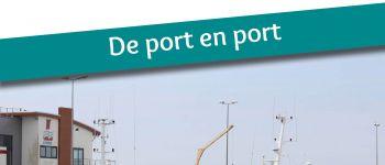 Rallye à énigmes - \de port en port\ - \la p\tite vadrouille\ Combrit sainte marine