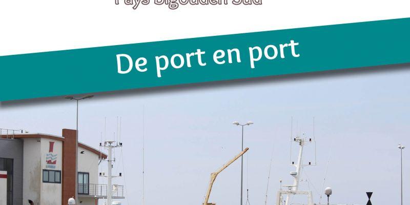 Rallye à énigmes - de port en port - la ptite vadrouille