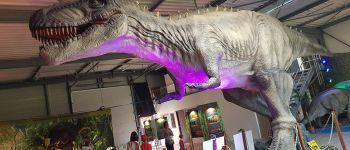 Le monde des Dinosaures Brest Gulers