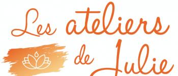 Art-thérapie: initiation aux ateliers de Julie le samedi 23 mars 2019 Rennes
