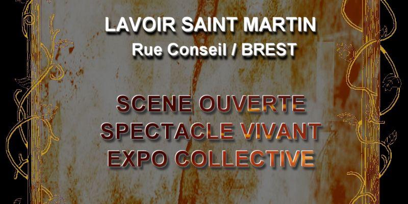 Lavoir Saint Martin #2