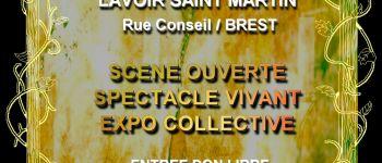 lavoir Saint Martin #3 Brest