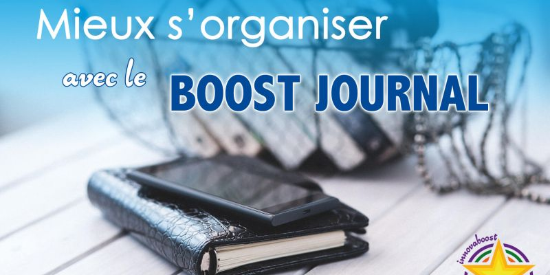 Atelier Boost Journal