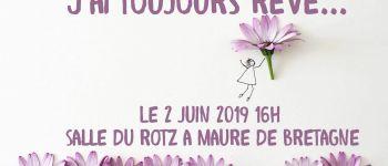 Gala de danse Du Jazz aux Z'Etoiles Maure de Bretagne