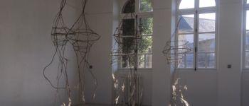 Exposition \Tissages poétiques\ Pontivy