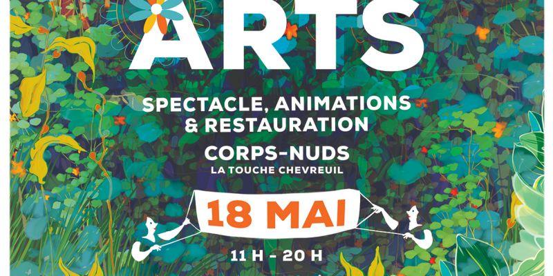 TrinquArts #7, festival, marché de créateurs, spectacle, concert