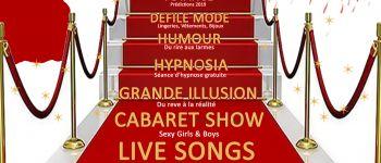 Tapis Rouge - Salon détente, bien-être, shopping et dîner spectacle cabaret Gevezé
