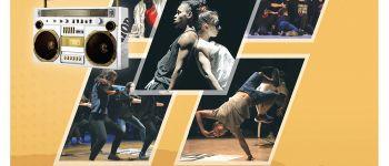 Rencontre chorégraphique // Week end hip hop en scène  Quimper
