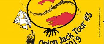 Onion Jack Tour #3 roscoff
