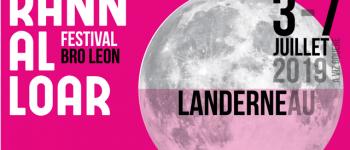 KANN AL LOAR - Festival Bro Leon Landerneau
