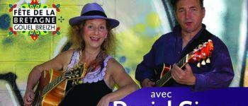 EVA Darnay et Daniel Givone en concert \Toutes voiles dehors\ Naoned